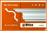 cornisa Deco Bliss BA-100 paq. 2 metros.