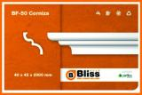 cornisa Deco Bliss BF-50 paq. 4 metros