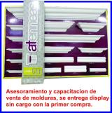Display Atenneas linea AT
